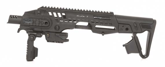 CAA Tactical CAA Tactical Roni G2