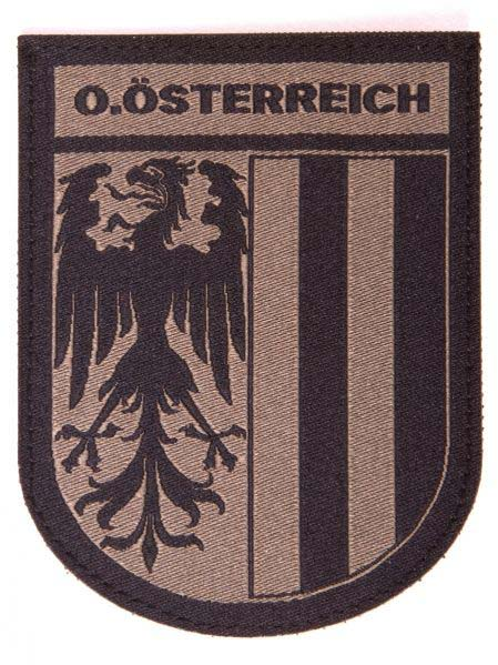 Clawgear Clawgear Shield Patch Oberösterreich
