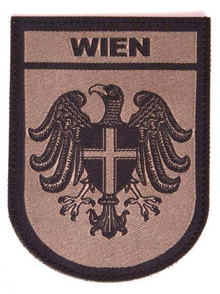 Clawgear Clawgear Shield Patch Wien