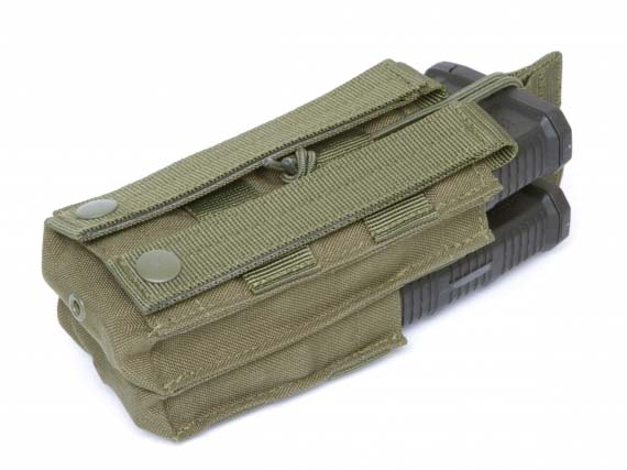 Condor Condor Single Stacker Mag Pouch 5.56mm