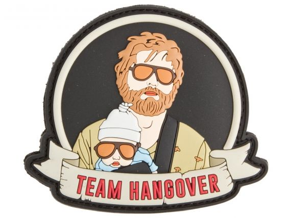 Deploy Deploy PVC Patch Team Hangover