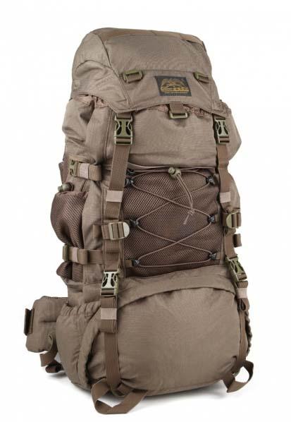 Essl Alpine-hátizsák 75  4a529ee905