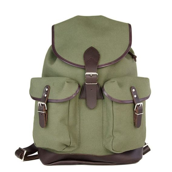 Essl Traditional Hunting Backpack