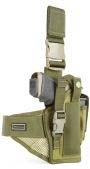 75 Tactical holster X3