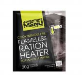 Adventure Menu Flameless-heater 20g for 1 serving