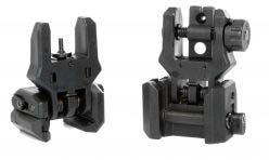 CAA Tactical Roni G2 Flip Up Sights