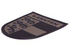 Clawgear Shield Patch Carinthia