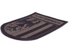 Clawgear Shield Patch Upper Austria