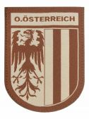 Clawgear Shield Patch Oberösterreich
