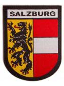 Clawgear Shield Patch Salzburg
