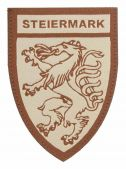 Clawgear Shield Patch Steiermark