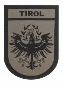 Clawgear Shield Patch Tirol