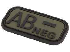 Deploy Bloodpatch AB neg PVC