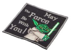 Deploy May the Force be with you Patch