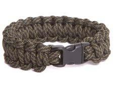 Mandrill Outdoor Paracord Bracelet