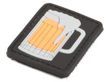 Deploy PVC Patch Bier