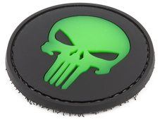 Deploy PVC Patch Punisher rund