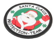 Deploy PVC Patch Santa Claus Protection-Team