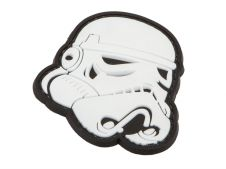 Deploy PVC Patch Stormtrooper