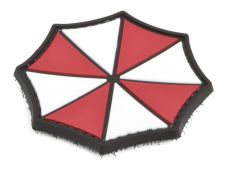 Deploy PVC Patch Umbrella Corporation