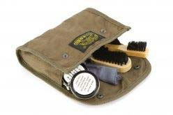 Essl Bag for Shoe Shine Kit