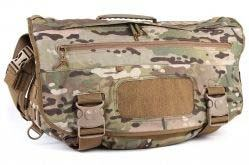 Hazard4 Defense Courier Messenger Bag