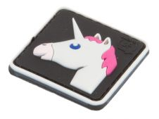JTG PVC Patch Einhorn