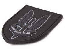 JTG PVC Patch SAS