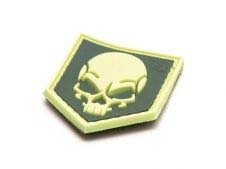 JTG PVC Patch SOF Skull