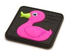 JTG PVC Patch Tactical Rubber Duck