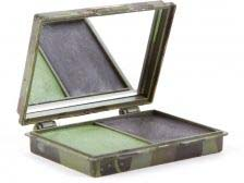MilTec camouflage make-up set with mirror