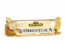 Peeroton Power Pack Riegel, Banana Bread