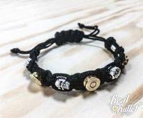 Real Bullet Design Armband Alpha Gentleman