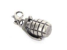 Real Bullet Design Bettelanhänger Handgranate