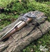 Real Bullet Design The Caiman Arganus 7,62x54 Mosin Nagant