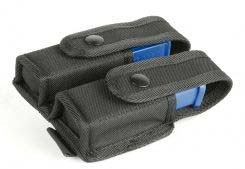 Sickinger 9mm Double Mag Pouch Nylon