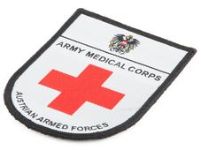 STEINADLER Army Medical Corps Patch