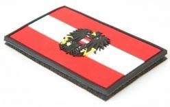 STEINADLER PVC flag patch AUT