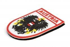 STEINADLER PVC Nationality Patch Austria Original