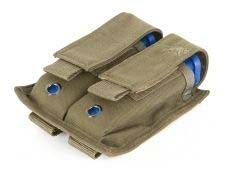 Tasmanian Tiger Double Mag Pouch 9mm