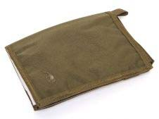 Tasmanian Tiger Map Pouch Large