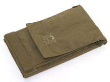 Tasmanian Tiger Map Pouch Medium
