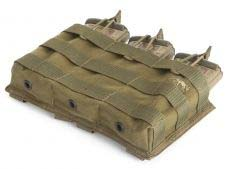 Tasmanian Tiger Triple Mag Pouch 5.56mm