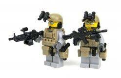 Toy Commandos 2 Army Rangers