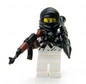 Toy Commandos Bandit