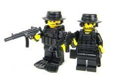Toy Commandos Navy SEALs