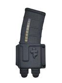 Treven Gear AR15 Kydex Single Mag Pouch