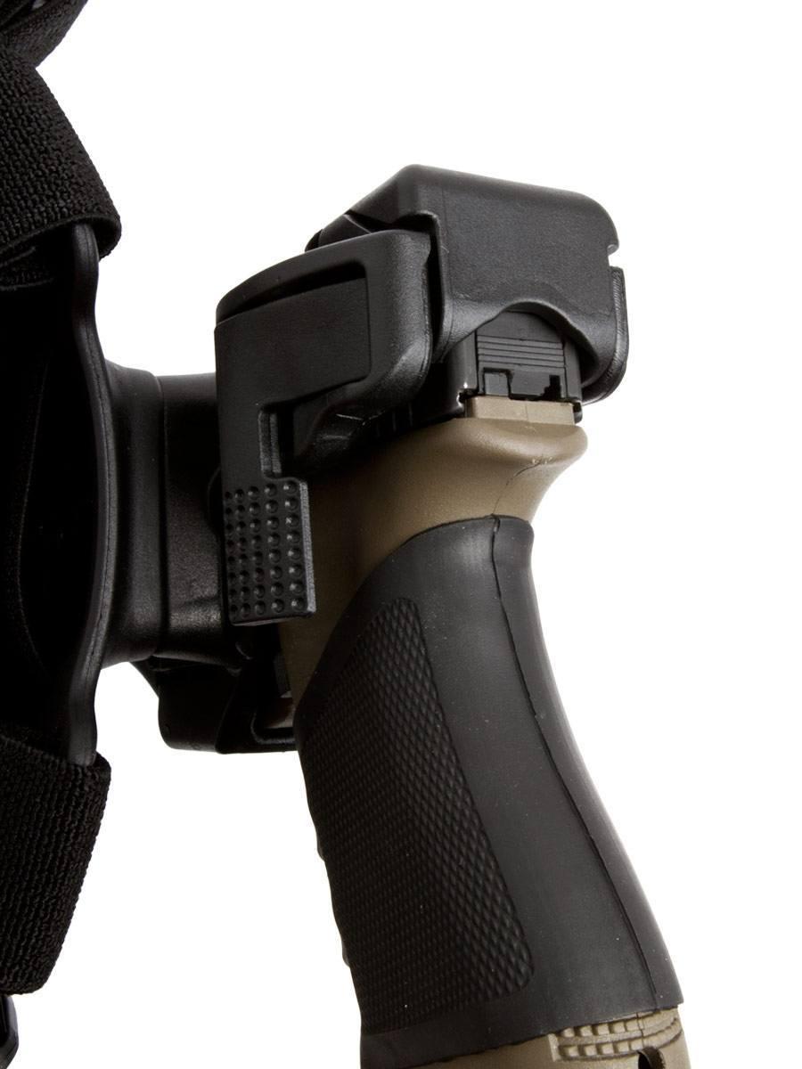 Blackhawk Tactical Level 3 SERPA Holster | Army Shop ...