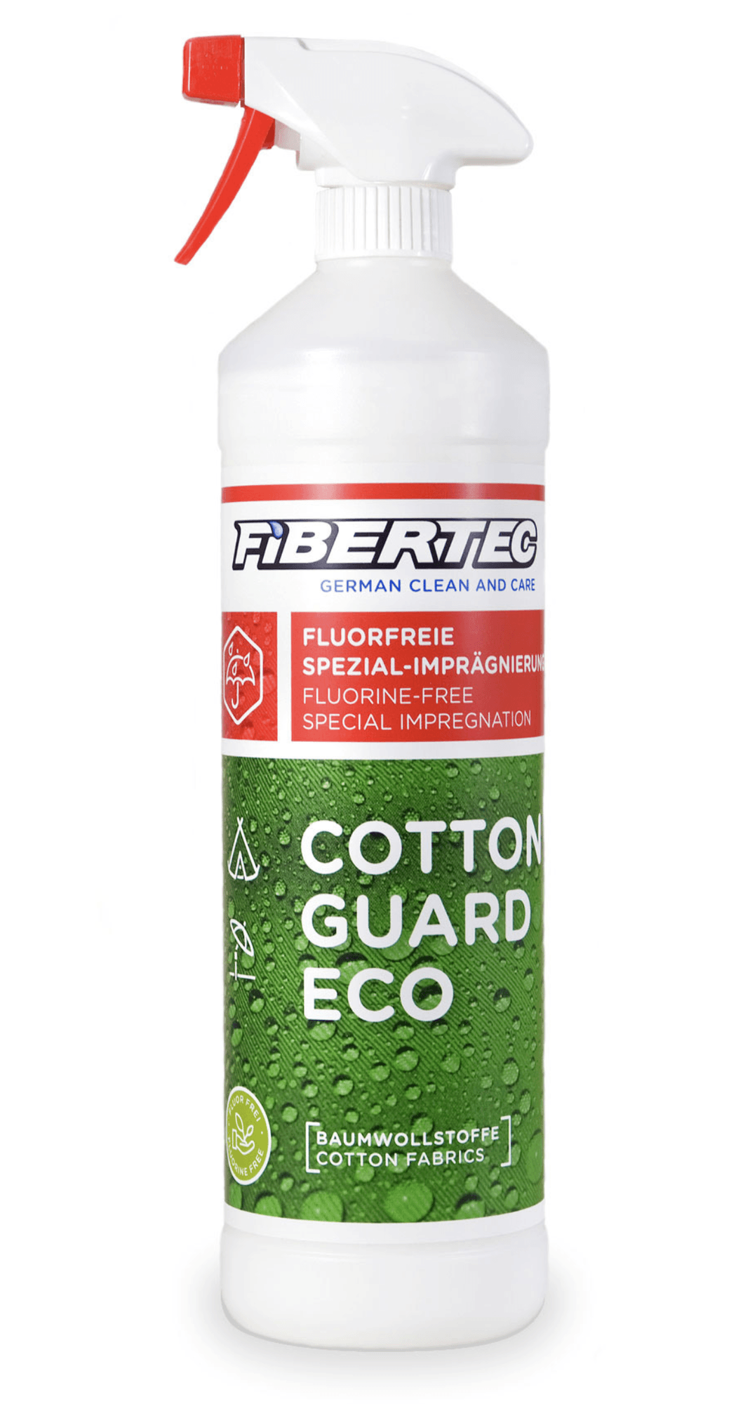 Fibertec Fibertec Cotton Guard Eco. Fibertec all products from Fibertec 04cff964ae73f